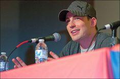 The Chris Evans Blog