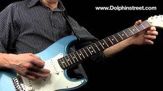Blues Guitar Lesson Slow Blues Shuffle