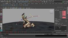 Maya Top Tip: Using Motion Trails to Create Better Animations