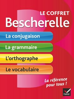 Bescherelle Le Jeu and other French language games to help you learn French grammar and vocabulary. Grammar Book Pdf, Grammar And Vocabulary, English Vocabulary, Learn French Beginner, French For Beginners, French Language Lessons, French Lessons, French Tips, French Learning Books