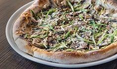 Wild Mushroom Pizza   cpk.com