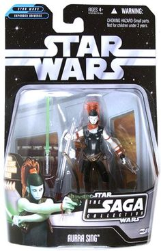Star Wars Saga Collection Aurra Sing Action Figure ** Details can be found by clicking on the image.Note:It is affiliate link to Amazon.