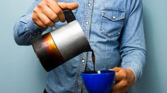 People who drank three to five cups of coffee per day had a lower risk of premature death than those who didn't drink coffee, a new study finds.***PD mentioned, coffee habit: lower risk of neurologic diseases (? Natural Anxiety Relief, Natural Remedies For Anxiety, Mental Health Benefits, Coffee Health Benefits, Coffee Drinks, Coffee Cups, Coffee Shop, Coffee Maker, Coffee Life