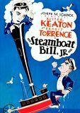Steamboat Bill, Jr. [DVD] [1928], 28526940