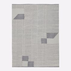 Pamela Wiley Zigzag Rug | West Elm