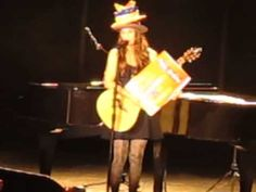 Happy Birthday Sara Video of the Crowd singing happy Birthday to Sara live at the Paramount Theater in Huntington, NY. Ab Day, Paramount Theater, Sara Bareilles, Singing Happy Birthday, Chat Board, Just The Way, Awesome Stuff, Watch, Amazing