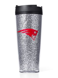 New England Patriots Coffee Tumbler