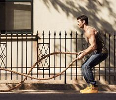 10 Best Outdoor Workouts