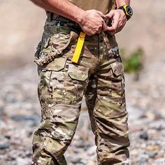 Buy Men's Sector Seven Scorpio Camouflage Tactical Pants, Waterproof Stretch Tactical Pants for outdoor sportsmen, EMTS, FBI and SWAT Team etc. Gurantee low price and high quality. Cheap Tactical Gear, Tactical Shoes, Tactical Pants, Tactical Backpack, Tactical Clothing, Steel Toe Work Shoes, Military Combat Boots, Tactical Training, Outdoor Pants