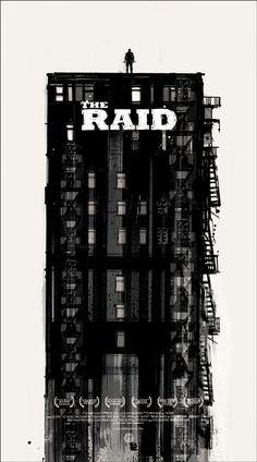 The Raid | Designer: Jock