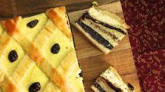 Čtyři různé druhy náplně vjediném koláči – není divu, že se mu říká štědrák. Bohatě plněný akrásně zdobený koláč upečte den před servírováním. Po rozležení chutná tak famózně, že mu odpustíte izdlouhavější přípravu aštědré množství ušpiněného nádobí. Waffles, Pineapple, Pie, Treats, Fruit, Breakfast, Sweet, Food, Cakes