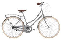 Bobbin Bicycles Birdie 2015 Women's Hybrid Bike   HYBRID BIKES   Evans Cycles