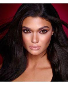 The Dolce Vita Signature Look : Makeup | Charlotte Tilbury