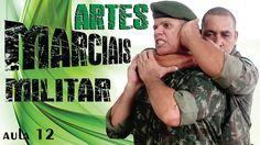 COMO SAIR DE UM MATA LEÃO EM PÉ Artes Marciais e Defesa Pessoal Militar ...