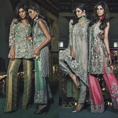 Wow! These shots from @republicwomenswear new Luxury Collection look amazing! Check out the full shoot tomorrow in the latest copy of @sundaytimes | #thebrowngirlguide | #republicwomenswear #pakistanifashion #indianfashion #f4f #desicouture #desifashion #follow #l4l #indianweddings #desiweddings #pakistaniweddings #pakistanibrides #indianbrides #indian #india #like #lb #pakistan #pakistani #lollywood #bollywoood #desi #fashion #style #vogue #couture #makeup #hair by thebrowngirlguide_