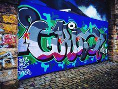 Street Art, Gateshead | by firstnameunknown