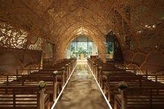 Capela Hiroshima / Nikken Space Design | ArchDaily Brasil