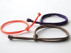 """How to Make a Fleur-De-Lis Paracord/Macrame Friendship Bracelet- Knot by """"TIAT"""" - YouTube"""