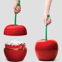 Cherry Storage Container - $50