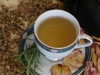 Goddess Tea for Pms or Menopause Symptoms Recipe