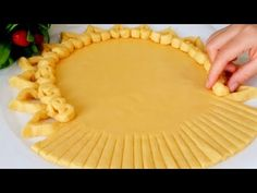 Bread Recipes, Cooking Recipes, Bread And Pastries, Baking Tips, Biscotti, Food Art, Dessert Recipes, Appetizers, Pizza