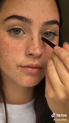 Cute Makeup, Pretty Makeup, Simple Makeup, Natural Makeup, Makeup Looks, Natural Beauty, Daily Makeup, Everyday Makeup, Skin Makeup