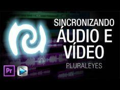 ▶ Como sincronizar áudio e vídeo no Premiere e Sony Vegas? - YouTube