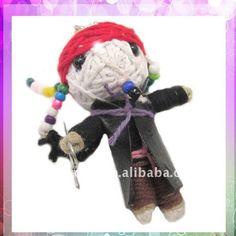 Captain Jack Sparrow Sock Monkey. | Grrrrrrr Mateeee | Pinterest ...