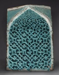 Geometric Patterns in Islamic Art Tile Patterns, Geometric Patterns, Textures Patterns, Islamic Tiles, Islamic Art, Tile Art, Mosaic Tiles, Ceramic Pottery, Pottery Art