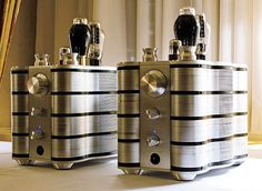 Woo Audio WA-234 Monoblock Headphone Amplifier | Home Theater