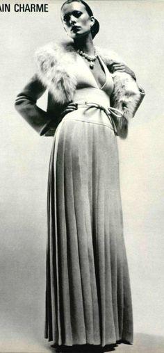 1972  Dior