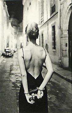 CHLOÈ, PARIS By Helmut Newton Dimensions: 9 1/2 x 6 1/4in each Medium: Two…