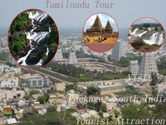 @Tourist Attraction of Tamilnadu. It is famous for old temple tours,lake view and beaches tour. More details visit on http://www.packagessouthindia.com/tamilnadu-tour-packages.php #Tamilnadu #temple #Chennai #Coimbatore #Courtallam #Dharmapuri #Virudhunagar #Yercaud #lake #beaches #southindia #delhi
