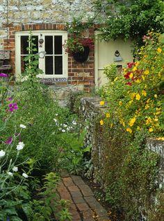 Garden Country Photo