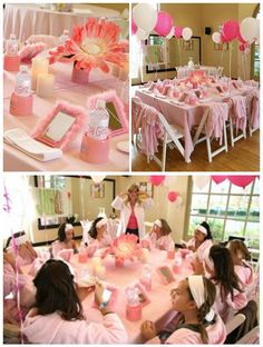 stem * fabulous parties start here *: I Love Party Wishes