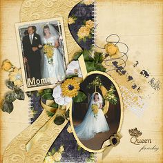 Created with Golden Moments bundle & Daily Download kit by Danas Footprint Digital Design