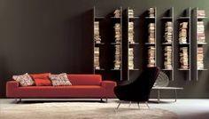 Arflex Moods sofa