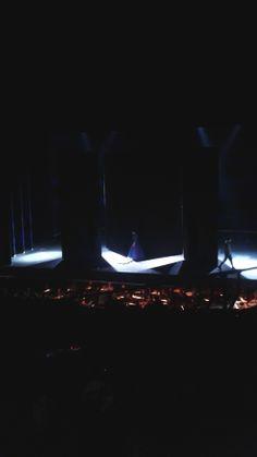 Cenaremos en el invierno (Don Giovanni), por Alejandro Carantoña en Noche de ópera, su blog en FronteraD