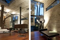 My absolute Favorite house! Combines contemporary with modern and everything in-between! - Casa-santa-rosalia