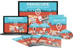 Periscope Marketing Excellence Sales Funnel with Master Resell Rights - http://www.buyqualityplr.com/plr-store/periscope-marketing-excellence-sales-funnel-master-resell-rights/.  #PeriscopeMarketingExcellence #PeriscopeMarketing #Periscope #PeriscopeGuide #VideoStreaming Periscope Marketing Excellence Sales Funnel with Master Resell Rights Step-By-Step Blueprint Reveals How To Harness The Power Of Streaming Video And Periscope To Get Hordes Of Targeted Traffic… For....