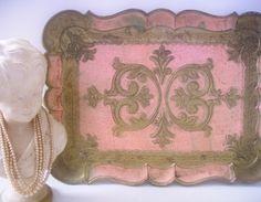 Love Florentine Furniture and accessories!