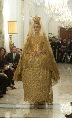 Dolce and Gabbana Alta Moda4