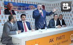 Kdz.Ereğli AK Parti Ekim ayı danışma meclisi toplantısı parti binasında gerçekleştirildi. Toplantıda konuşan Ak Parti Zonguldak Milletvekili Faruk Çaturoğlu, HEMA ve Erdemir ile ilgili önemli açıklamalarda bulundu. Çaturoğlu ..