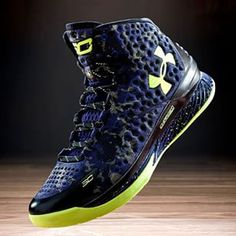 cheap for discount ad964 85c59 BMF Debut  Under Armour Curry One