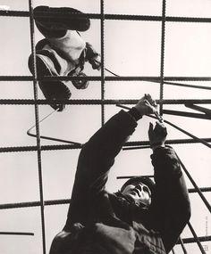 Martin Martinček: Trmovanie železiarov:1970 - 1975