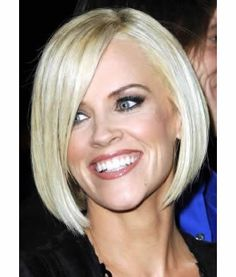Jenny McCarthy - Platinum Perfection