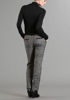 Walkhose LANIUS Onlineshop H/W 14 Sustainable Fashion by Claudia Lanius