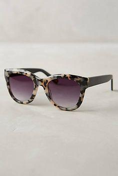 ett:twa Munin Sunglasses