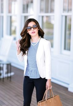 Unboring-Work-Outfit-For-You