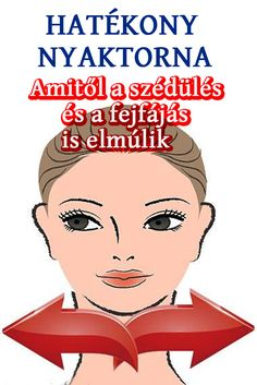 Egy hatékony nyaktorna, amitől a szédülésed és a fejfájásod is elmúlhat Health And Wellness, Health Care, Health Fitness, Clear Skin Face, Health 2020, Yoga For Flexibility, Healthy Mind, Health Motivation, Back Pain